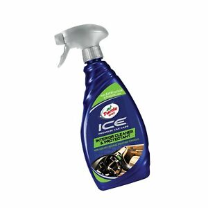 Turtle Wax T-484R ICE Interior Detailer and Protectant - 20 oz.