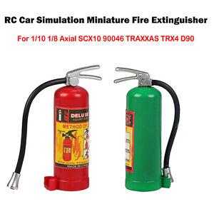 1-mini-extintor-para-1-10-1-8-Axial-SCX10-90046-TRAXXAS-TRX4-D90-RC-Coche