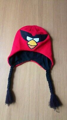 Size Medium 5-7 Years Open-Minded M & Co Angry Birds Space Hat Kids' Clothing, Shoes & Accs