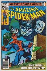 L6626-Asombroso-Spiderman-181-Vol-1-F-F-Estado