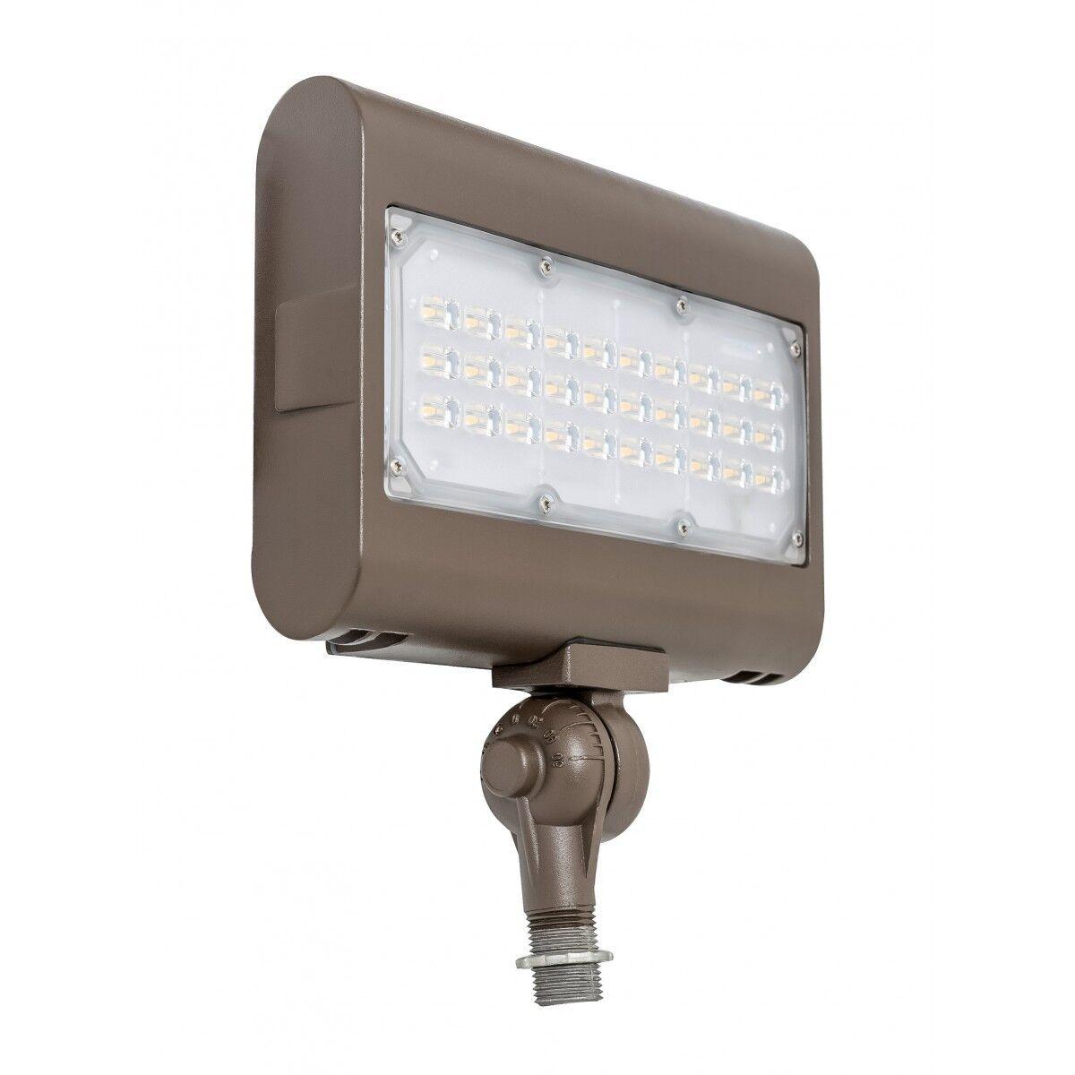 LF3-50WW-KN Westgate LED 50W blancoo Cálido Lámpara de luz de inundación