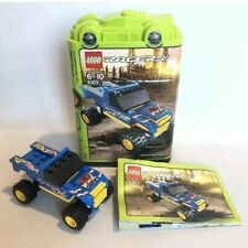 LEGO® Tiny Turbos Demon Destroyer Building Play Set 8303 NEW NIB Retired