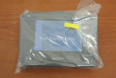 New Sony RM-TP501E Remote Commander LCD Touchscreen For TA-E9000ES