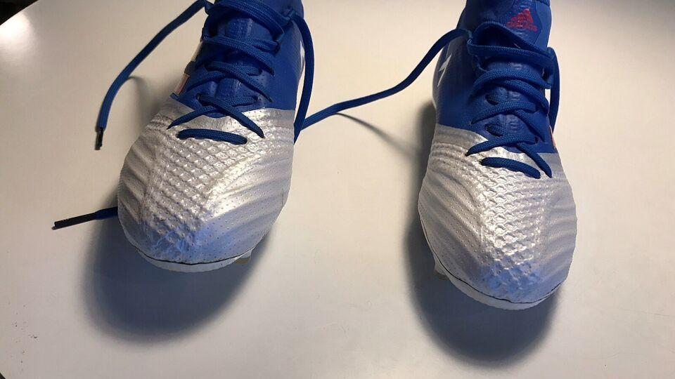 Fodboldstøvler, Brugt få gange, Adidas ACE 17.1