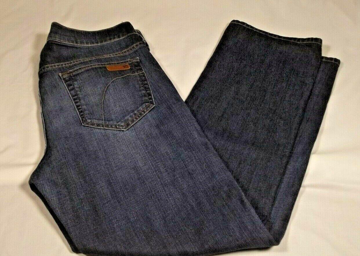 Joes Jeans Chester Narrow Classic Jeans 34 34 Dark bluee Denim Stretch Mens