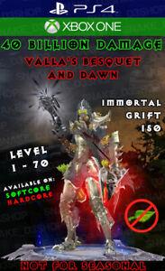 Diablo-3-PS4-XboxOne-Modded-New-Demon-Hunter-Set-Dreadlands-V-2
