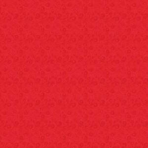 Christmas-Cheer-Red-Swirls-by-Patrick-Lose-100-cotton-fabric-by-the-yard