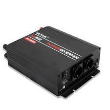 1500W/3000W 12V zu 230V Wechselrichter Spannungswandler Umformer Inverter