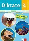 Klett Diktate 3. Klasse (2015, Taschenbuch)