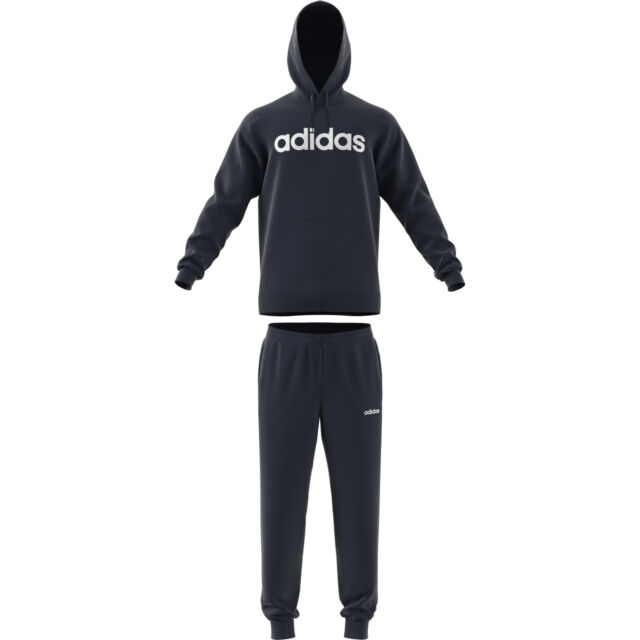ADIDAS HERREN TRAININGSANZUG MTS CO Relax Hausanzug