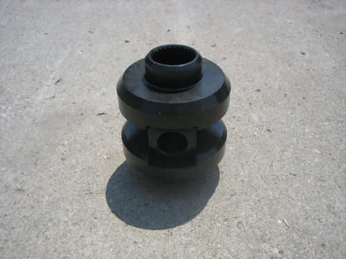 "8.5/"" GM Chevy 10-Bolt Mini Spool 28 Spline Axle NEW"