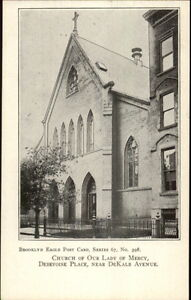 c1905-Brooklyn-NY-Eagle-Postcard-398-Debevoise-Place