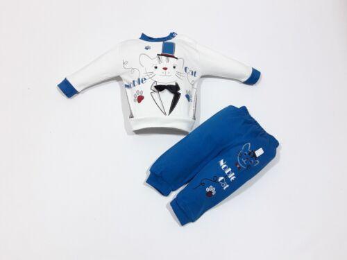 opaca, strampelhosetalla 74; 80; 86 Nuevo ♥ ♥ ropa de bebé2 piezas