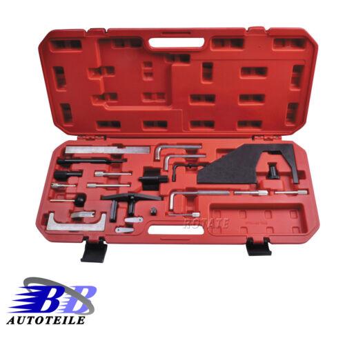 MAZDA 3 6 CX-7 3 2.3 MPS TURBO DISI L3 L3K9 VVT Motor Steckschlüssel Satz FORD
