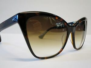 fb558f4b28a6 Image is loading DITA-SUPERSTITION-22030B-Dark-Tortoise-Brown-Gradient- Glasses-