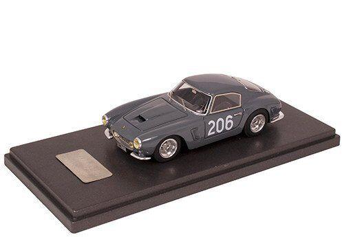 Bespoke Modelo 1 43 Ferrari 250 SWB Targa Florio 1960