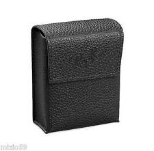 Astuccio Originale Ray-Ban mod Pieghevole - Original Case Ray-Ban Folding black