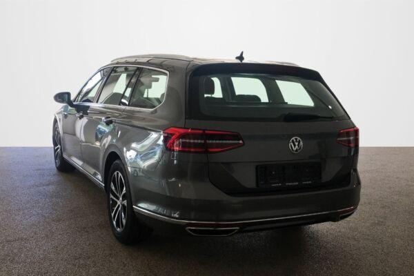 VW Passat 2,0 TDi 190 Highl. Variant DSG 4M - billede 2