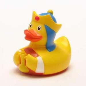Canard-de-Bain-Roi-Melchior-Canard-de-plastique