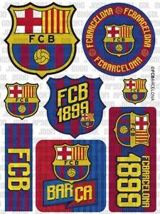 Pegatinas-oficiales-Barcelona-FCB-Barco-stick-productos-licencia-adhesivos