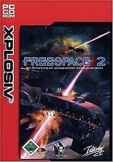 Freespace 2 [xplosiv] von edel distribution GmbH | Game | Zustand gut