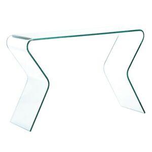 Consolle-tavolo-da-salotto-soggiorno-in-vetro-cristallo-curvato-ingresso-Z-04