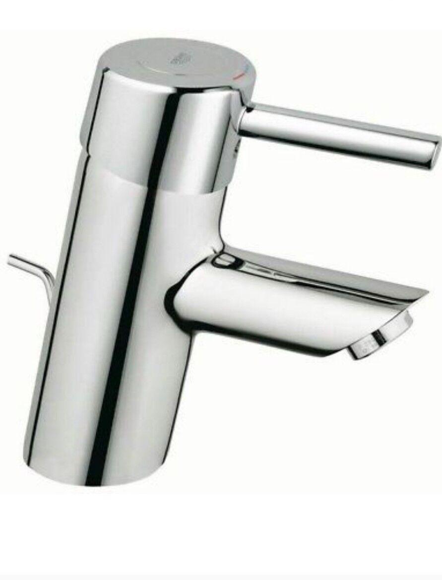 Grohe Mitigeur de lavabo-Concetto 32202