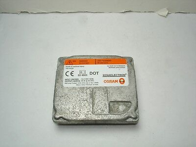 OEM Osram Xenon HID Ballast Control Unit Computer Igniter Module without tabs