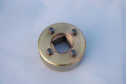 Pt No.88713.1058 Ducati Steering Stem Triple Tree Nut Tool