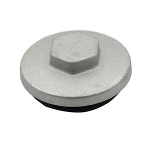 Details About For Honda Final Drive Gear Oil Cap Tappet Valve Adjustment Cover 12361 300 000