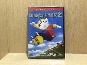 Stuart Little 2 Dvd New Sealed Ebay