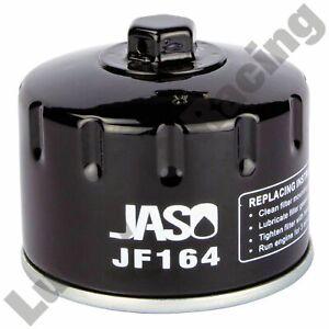 JF164 Jaso oil filter BMW C 600 650 K 1600 R 1200 Kymco AK 550