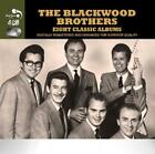 8 Classic Albums von The Blackwood Brothers (2015)