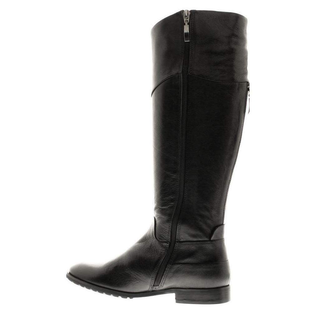 Spring Step Pinnacle - Size 38 38 38 (US 7) - Women's Boot - Black gently worn e2258e