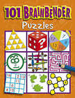 101 Brainbender Puzzles by That Top (Paperback, 2004)