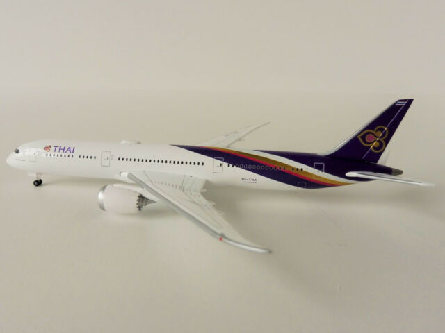 Herpa Wings 1:500 531467  Thai Airways Boeing 787-9 Dreamliner !