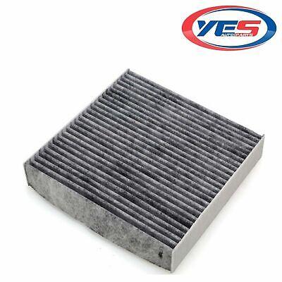 C36154 Carbon Cabin Filter For CHEVROLET TRAX 13-18 VOLT 11-18 SPARK EV 14-16