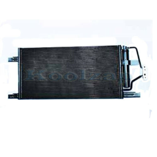 New Air Condition A//C Cooling Condenser Assembly 10357778 10327423 GM3030261