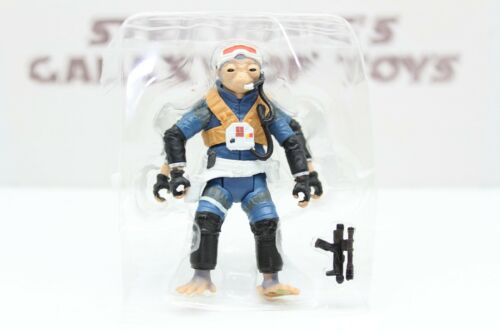 Star Wars Solo Rio Durant  Force Link 3.75 New Loose