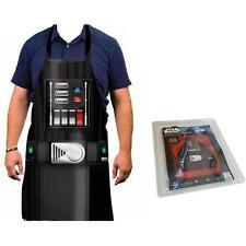 Star Wars Darth Vader Erwachsenengröße Baumwoll Schürtze Offizielles Disney