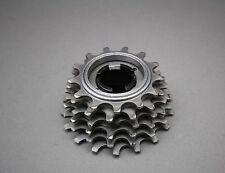 Suntour Winner NJS 6-speed Freewheel / 13-18  / 340 gram / ISO Schraubkranz
