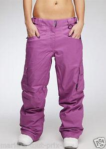 WESTBEACH Pantalon S violet femme de RENDEZVOUS snowboard amp; ski nvqwOCXvSZ