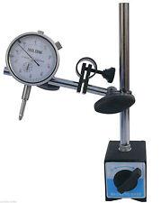 Quadrante Test Indicatore Dti & Heavy Duty Stand Magnetico