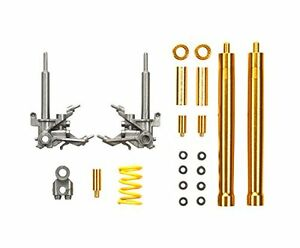 TAMIYA-12667-Honda-RC213V-039-14-Detail-Up-Parts-Series-No-67-Front-Fork-set-F-S