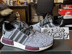 promo code d0c54 4e2ff Image is loading Adidas-NMD-R1-Nomad-Boost-Champs-Exclusive-Wool-