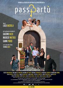 Passpartu Operazione Doppio Zero DVD ZENIT DISTRIBUTION