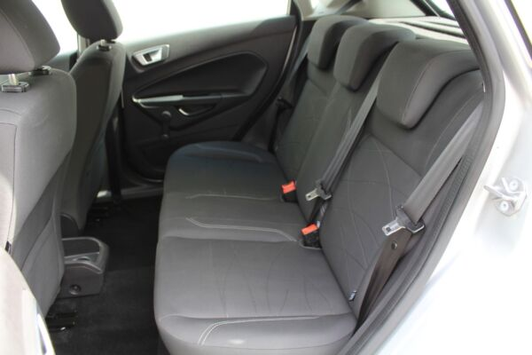 Ford Fiesta 1,0 80 Trend+ - billede 4