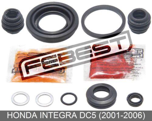 2001-2006 Cylinder Kit For Honda Integra Dc5