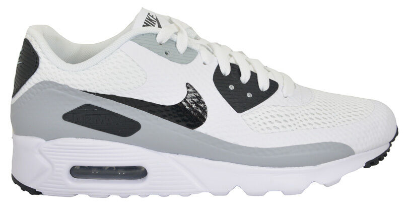 Nike Air Max 90 Ultra Essential 819474 100 Sportschuhe Gr.  US 8.5 -
