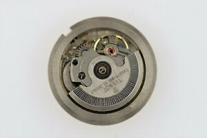TISSOT 2391 ETA 2678 Vintage Automatic Wattch Movement Good Balance (2789)